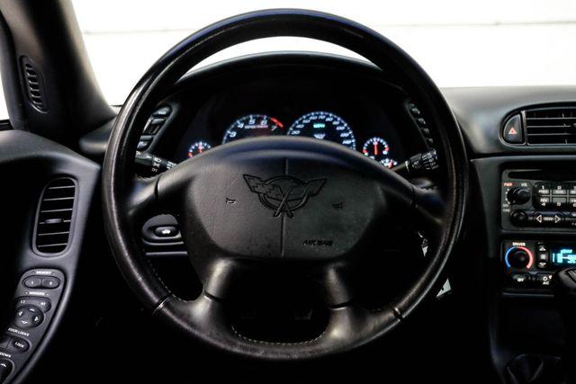 2003 Chevrolet Corvette Z06 in Addison, TX 75001