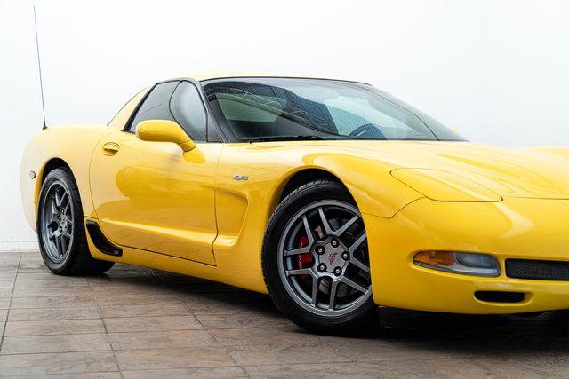 2003 Chevrolet Corvette Z06 Heads/Cam w/ Upgrades in Addison, TX 75001
