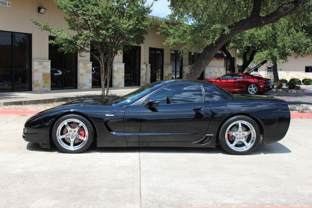 2003 Chevrolet Corvette Z06 in Austin, Texas 78726