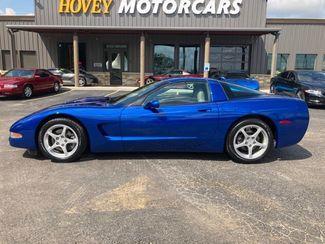 2003 Chevrolet Corvette Anniversary Edition in Boerne, Texas 78006