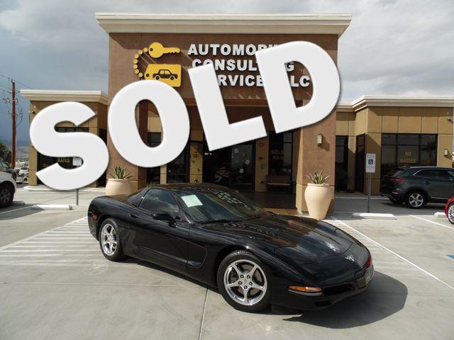 2003 Chevrolet Corvette in Bullhead City, AZ 86442-6452