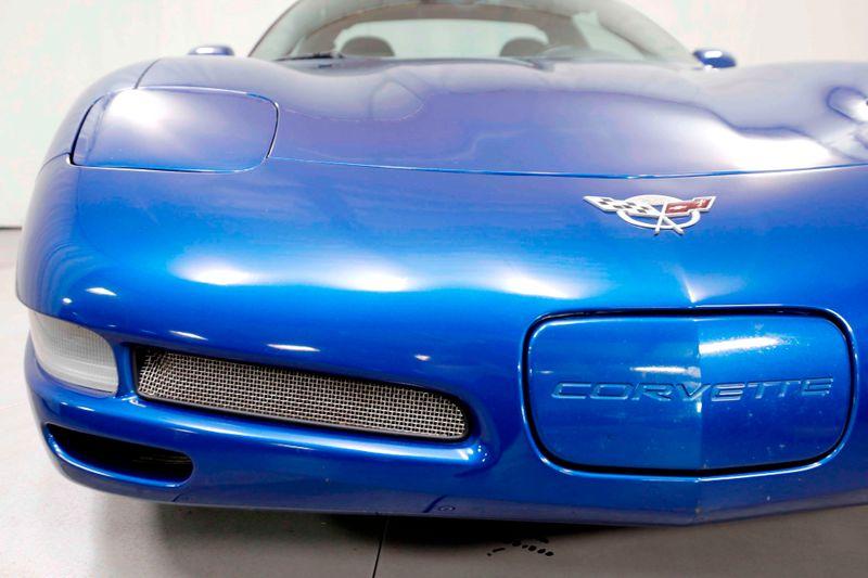 2003 Chevrolet Corvette Z06 - New Tires - New Brakes - 1 Owner  city California  MDK International  in Los Angeles, California