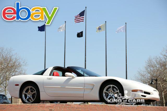 2003 Chevrolet Corvette C5 5.7L V8 AUTO 22K ORIGINAL MILE GARAGE KEPT