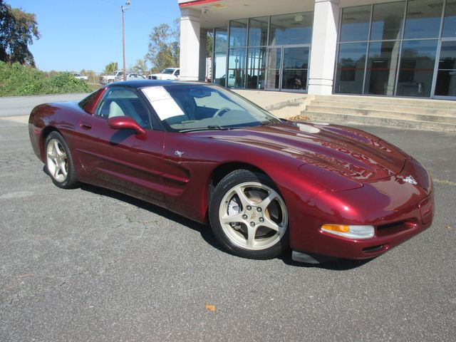 2003 Chevrolet Corvette Canton , GA