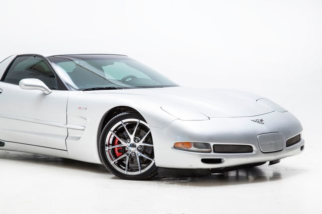 2003 Chevrolet Corvette Z06 With Upgrades in TX, 75006