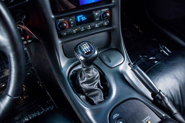 2003 Chevrolet Corvette Z06 With Upgrades in TX, 75006