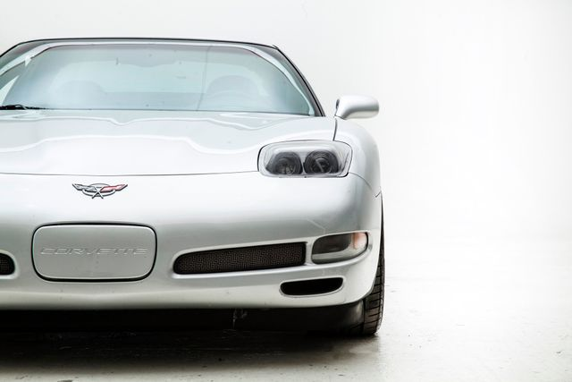 2003 Chevrolet Corvette Z06 in , TX 75006