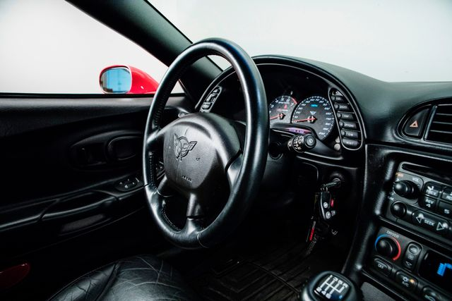 2003 Chevrolet Corvette Z06 in , TX 75006