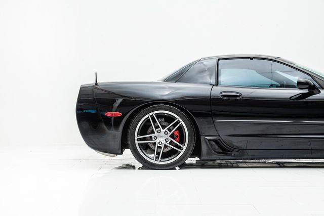 2003 Chevrolet Corvette Z06 Cammed With Upgrades in , TX 75006