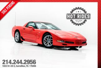 2003 Chevrolet Corvette Z06 in Carrollton, TX 75006