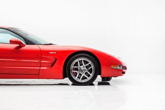 2003 Chevrolet Corvette Z06 in Carrollton, TX 75006