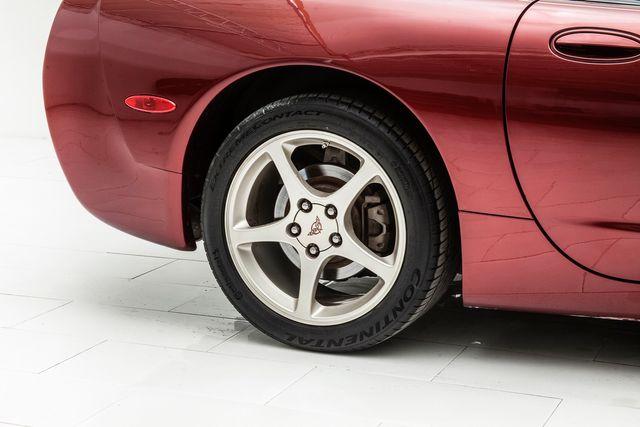 2003 Chevrolet Corvette 50th Anniversary in Carrollton, TX 75006