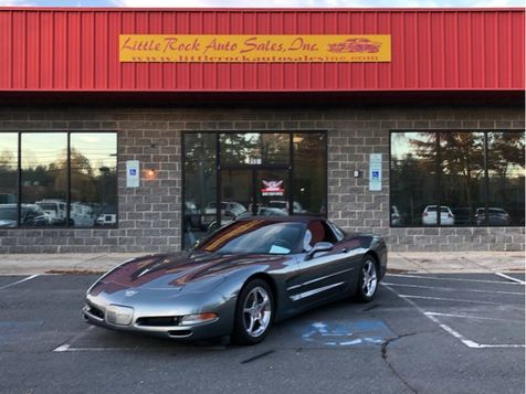 2003 Chevrolet Corvette  in Charlotte, NC