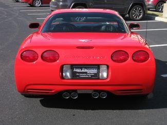 2003 Sold Chevrolet Corvette Z06 Conshohocken, Pennsylvania 12