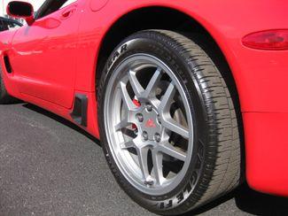 2003 Sold Chevrolet Corvette Z06 Conshohocken, Pennsylvania 16
