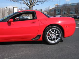 2003 Sold Chevrolet Corvette Z06 Conshohocken, Pennsylvania 19