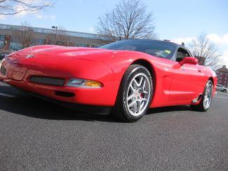2003 Sold Chevrolet Corvette Z06 Conshohocken, Pennsylvania 20