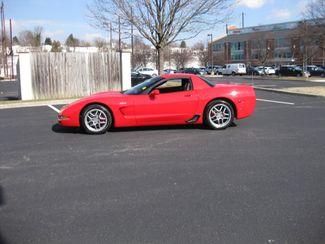 2003 Sold Chevrolet Corvette Z06 Conshohocken, Pennsylvania 24