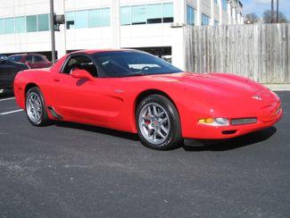 2003 Sold Chevrolet Corvette Z06 Conshohocken, Pennsylvania 27