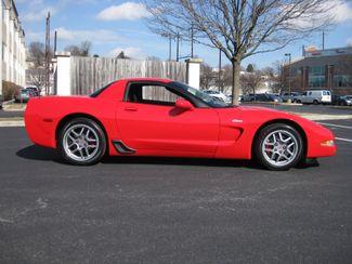 2003 Sold Chevrolet Corvette Z06 Conshohocken, Pennsylvania 28