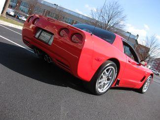 2003 Sold Chevrolet Corvette Z06 Conshohocken, Pennsylvania 32