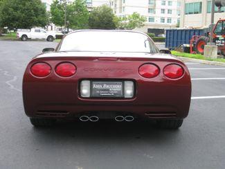 2003 Sold Chevrolet Corvette 50th Anniversary Conshohocken, Pennsylvania 12