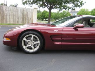 2003 Sold Chevrolet Corvette 50th Anniversary Conshohocken, Pennsylvania 14