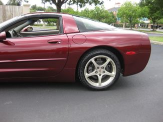 2003 Sold Chevrolet Corvette 50th Anniversary Conshohocken, Pennsylvania 16