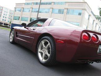 2003 Sold Chevrolet Corvette 50th Anniversary Conshohocken, Pennsylvania 18