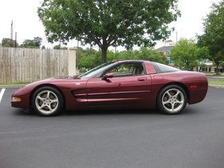 2003 Sold Chevrolet Corvette 50th Anniversary Conshohocken, Pennsylvania 2