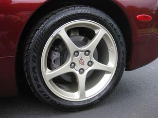 2003 Sold Chevrolet Corvette 50th Anniversary Conshohocken, Pennsylvania 19