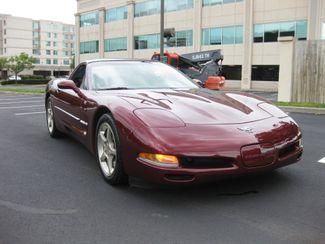 2003 Sold Chevrolet Corvette 50th Anniversary Conshohocken, Pennsylvania 20