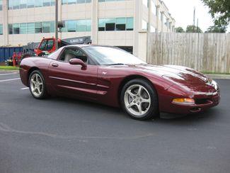 2003 Sold Chevrolet Corvette 50th Anniversary Conshohocken, Pennsylvania 21