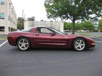 2003 Sold Chevrolet Corvette 50th Anniversary Conshohocken, Pennsylvania 22