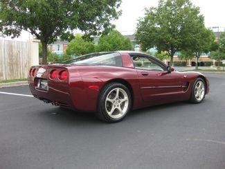 2003 Sold Chevrolet Corvette 50th Anniversary Conshohocken, Pennsylvania 23