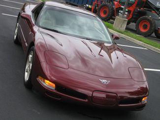 2003 Sold Chevrolet Corvette 50th Anniversary Conshohocken, Pennsylvania 25