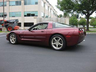 2003 Sold Chevrolet Corvette 50th Anniversary Conshohocken, Pennsylvania 3