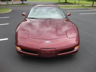 2003 Sold Chevrolet Corvette 50th Anniversary Conshohocken, Pennsylvania 6