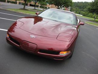 2003 Sold Chevrolet Corvette 50th Anniversary Conshohocken, Pennsylvania 5