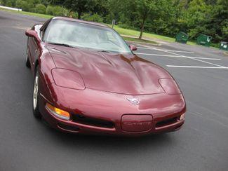 2003 Sold Chevrolet Corvette 50th Anniversary Conshohocken, Pennsylvania 7