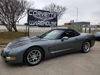 2003 Chevrolet Corvette Convertible HUD, Z06 Chromes, Auto, Only 111k in Dallas, Texas 75220