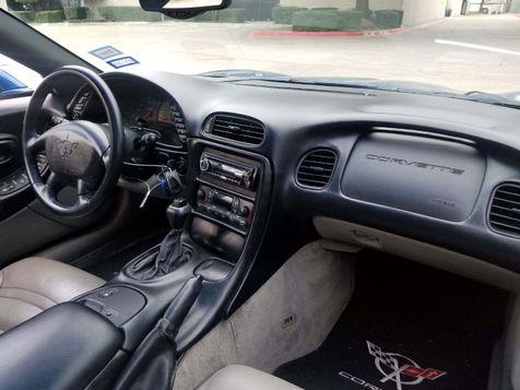2003 Chevrolet Corvette Coupe 1SB Pkg, HUD, Glass Top, Polished Wheels! | Dallas, Texas | Corvette Warehouse  in Dallas, Texas