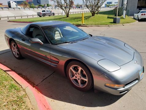2003 Chevrolet Corvette Coupe Auto, HUD, CD Player, Alloys, Only 42k!   Dallas, Texas   Corvette Warehouse  in Dallas, Texas