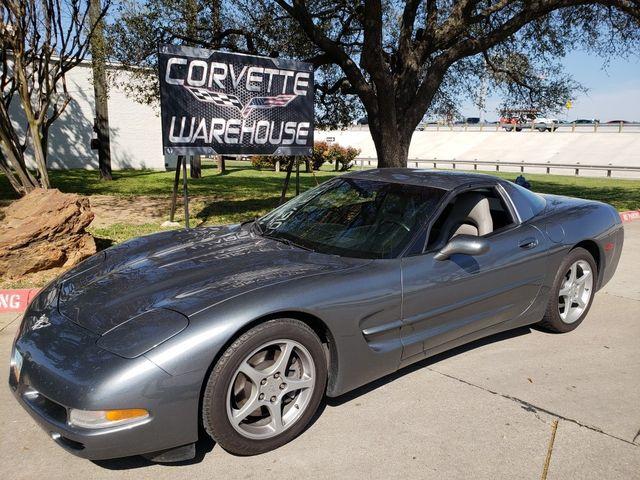 2003 Chevrolet Corvette Coupe Auto, HUD, CD Player, Alloys, Only 42k! | Dallas, Texas | Corvette Warehouse  in Dallas Texas