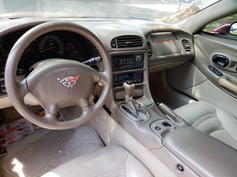 2003 Chevrolet Corvette 50th Anniversary Edition Coupe, Auto, Only 79k! | Dallas, Texas | Corvette Warehouse  in Dallas, Texas