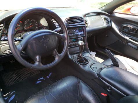 2003 Chevrolet Corvette Z06 Hardtop, Manual, Alloy Wheels, Only 90k Miles! | Dallas, Texas | Corvette Warehouse  in Dallas, Texas