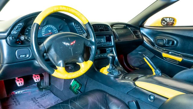 2003 Chevrolet Corvette Z06 Heads/Cam with Many Upgrades in Dallas, TX 75229