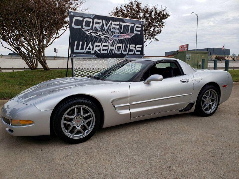 2003 Chevrolet Corvette Z06 Hardtop, HUD, Corsa, Alloys, NICE 59k!   Dallas, Texas   Corvette Warehouse