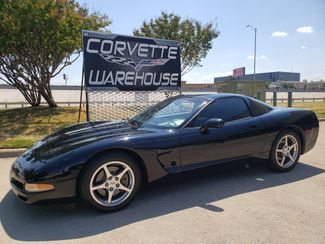 2003 Chevrolet Corvette Coupe 1SB Pkg, Auto, Cd Player,Polished Wheels 73k in Dallas, Texas 75220
