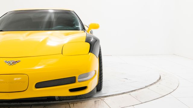 2003 Chevrolet Corvette Z06 Widebody Procharged with Many Upgrades in Dallas, TX 75229